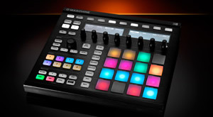Maschine 2.0 Software Native Instruments