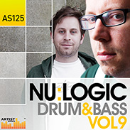 Drum and Bass Loops Samples
