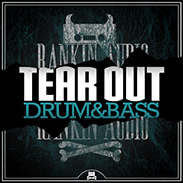 Drum and Bass Drum Kits