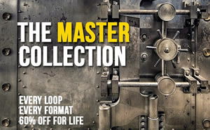 The Master Collection The Loop Loft Bundle