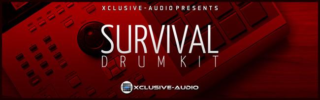 Survival Drum Kit Reviews