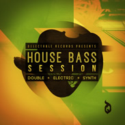 House Bass Loops and Samples