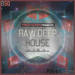 Raw Deep House Samples Loops