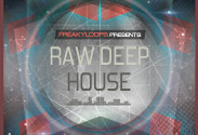 Raw Deep House Sample Pack by Freaky Loops