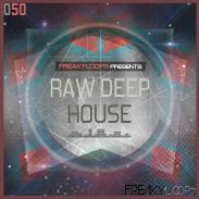 Raw Deep House Samples Loops