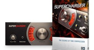 Supercharger Free VST Tube Compressor