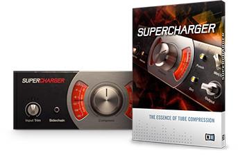 Supercharger Free VST Tube Compressor