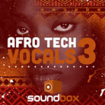 Afro Vocal Sample and Loops