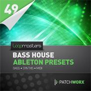 Bass House Ableton Presets