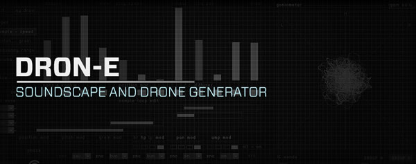Download DRON-E - Free Reaktor Instrument