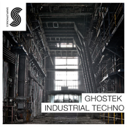 Ghostek industrial techno sample pack by samplephonics for Future garage sample pack