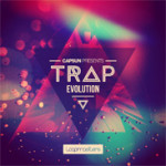 Trap Evolution Sample Pack