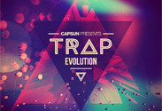 CAPSUN presents Trap Evolution Sample Pack by Loopmasters