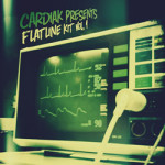 Download Official Cardiak Flatline Drum Kits