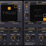 Truc2 Free Multi-Effect VST Plugin