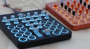 umidi - Custom DJ Controller by KickStarter