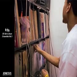 Free Download Drum Ensemble Vol 1 - Drum Sounds Kit by $1 Bin