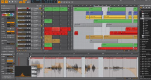 Bitwig Studio New DAW Software