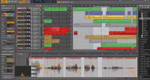 Bitwig Studio New DAW Software