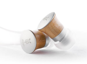Meze 11 Deco earphones