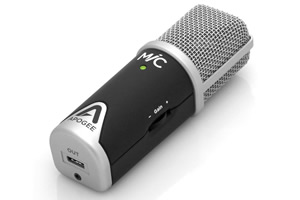 MiC 96k Professional Microphone for iOS