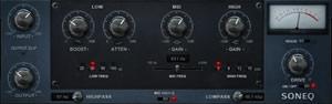 EQ Free VST Plugin