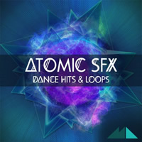 Download Atomic SFX Dance Loops and Samples