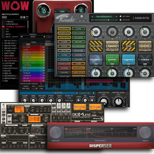 Download Best VST Plugins Effects for 2014