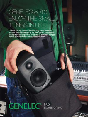 NAMM 2014 Audio News