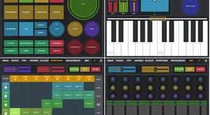 IL Remote MIDI Controller Application