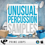 Download Percussion Samples and Loops