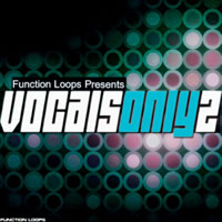 Vocals Samples by Function Loops Pack