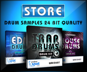 Best Trap Drum Kits Samples