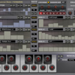 NI Kontakt Sequencer