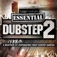 Dubstep Essential Loops 2