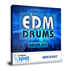 Free Loops and Drum Samples Packs