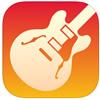 GarageBand iOS Music App