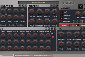 Review: Kosmos Infekted Collection for Kontakt by HG Sounds