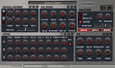 Native Instruments Kontakt Review