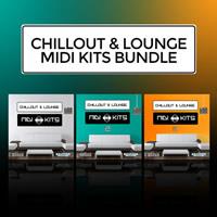Chillout MIDI Kits Loops