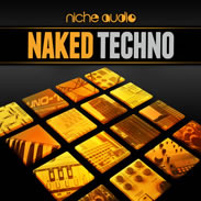 Techno Ableton Live packs
