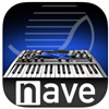 Nave iOS iPad Music App