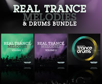 Trance MIDI Loops and Drum Samples
