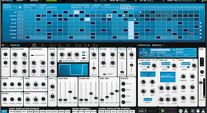 Tremor Drum Machine VST