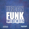 Urban Funk MIDI Loops Kits by Equinox Sounds