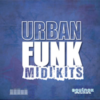 Hip Hop MIDI Loops