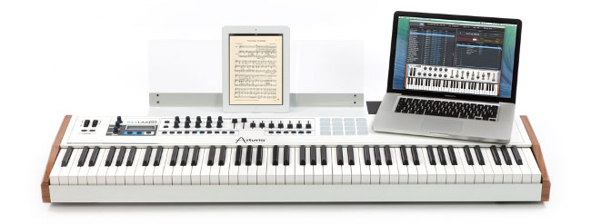 Arturia KeyLab 88 Keyboard