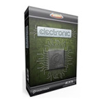 Electronic EZdrummer Presets