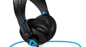 Alesis SRP100 Studio Headphones