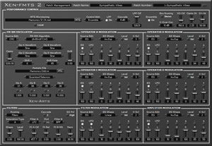 Free Virtual Instruments Xen Arts